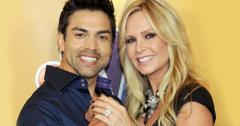 Tamra Judge Celebrates Six Year Anniversary With Eddie