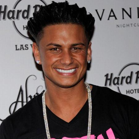 //pauly d dad