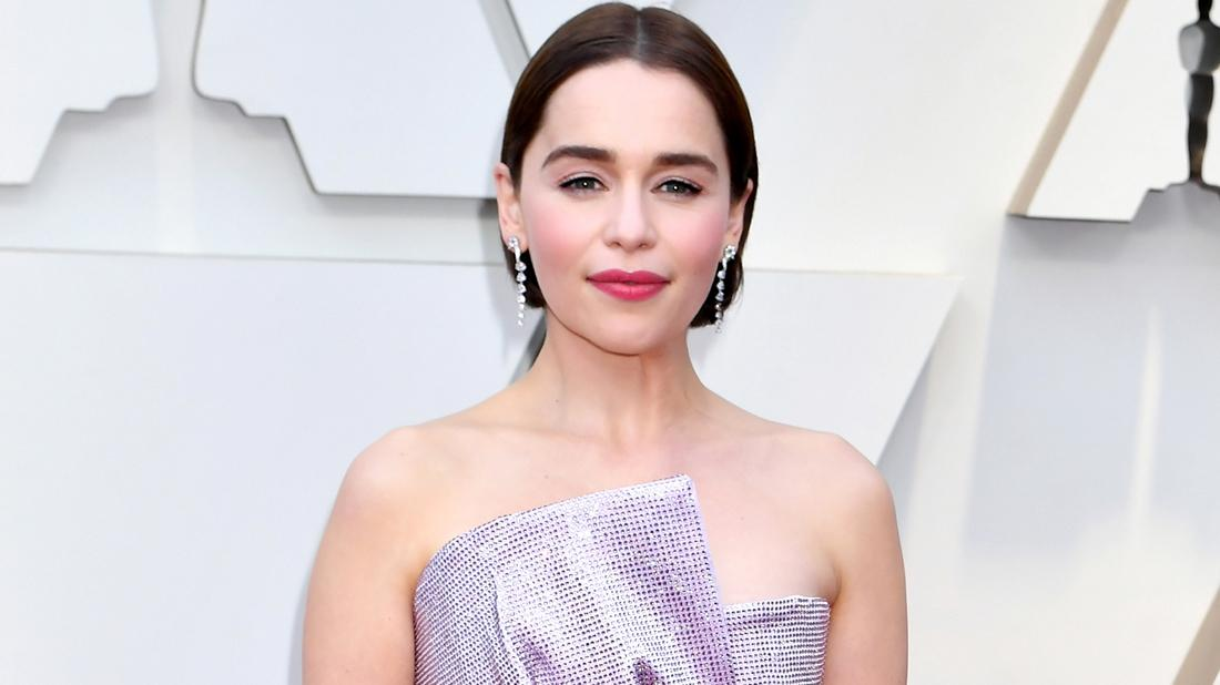 Emilia Clarke Reveals She Suffered 2 Life-Threatening Aneurysms While Filming 'Game Of Thrones'