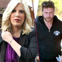 //tori spelling speaks out first time dean mcdermott cheating scandal  sq