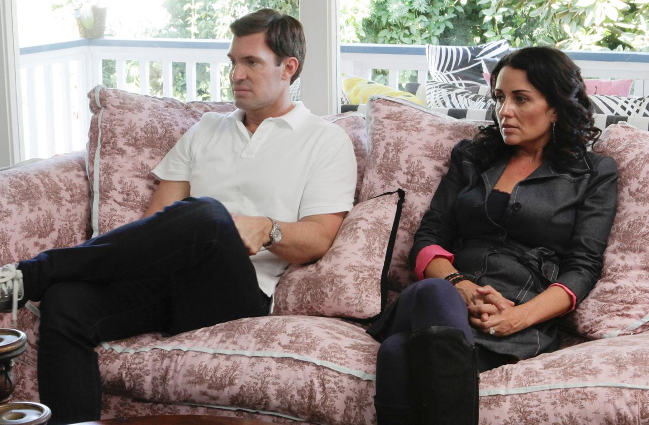 'Flipping Out' Stars Jeff Lewis & Jenni Pulos Part Ways