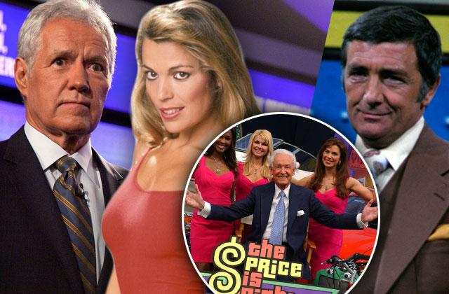 //secrets scandals game show legends exposed