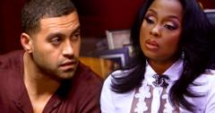 Real Housewives Of Atlanta Reunion Phaedra Parks Still Married