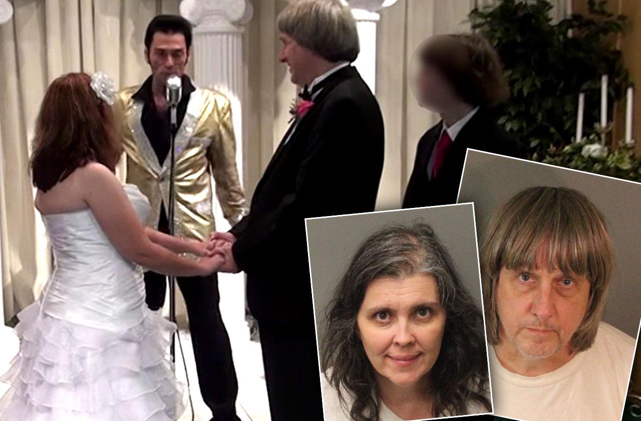 //arrested parents torture kids elvis wedding videos pp