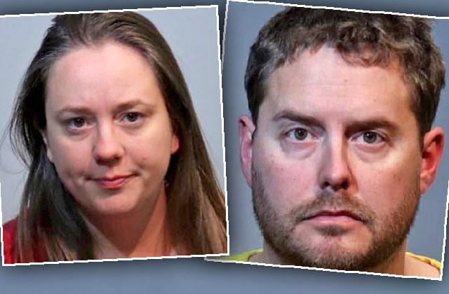 School Teacher Arrested Created Own Son Child Porn For Boyfriend