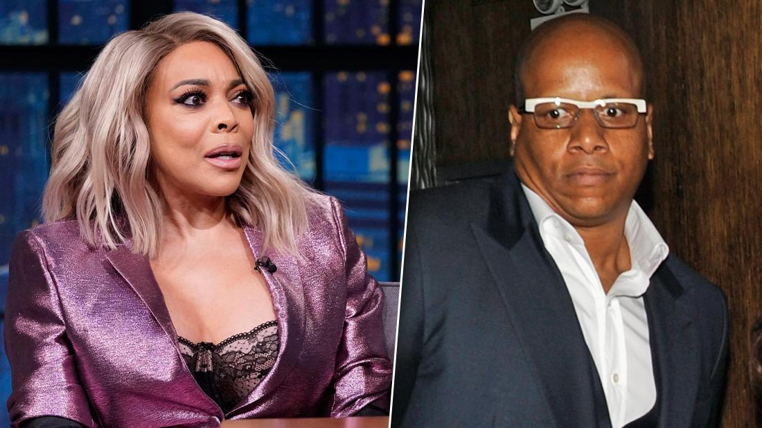 Wendy Admits Husband Kevin's Affair & Plan To 'Walk Out' If Mistress Is Pregnant!