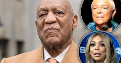 Bill Cosby Upset Wendy Williams Advice Camille Cosby