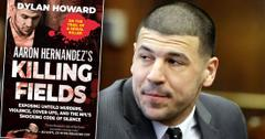Aaron Hernandez Identified As Triggerman In Drive By Shooting, Bombshell Book Reveals