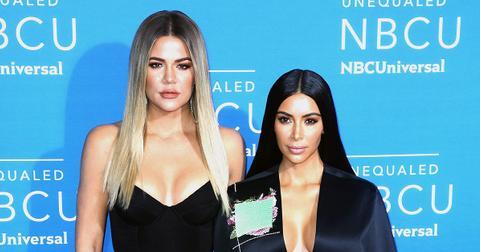 khloe kardashian unedited bikini pic kim team take down rf
