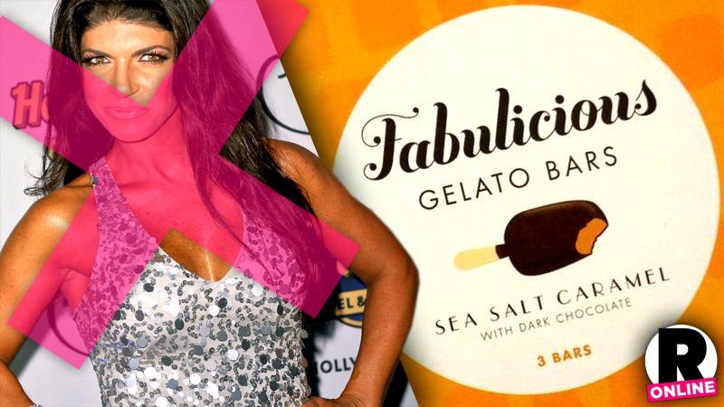 //teresa giudice loses gelato fabulicious bars endorsement deal dropped pp sl