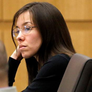 //jodi arias court juror ap