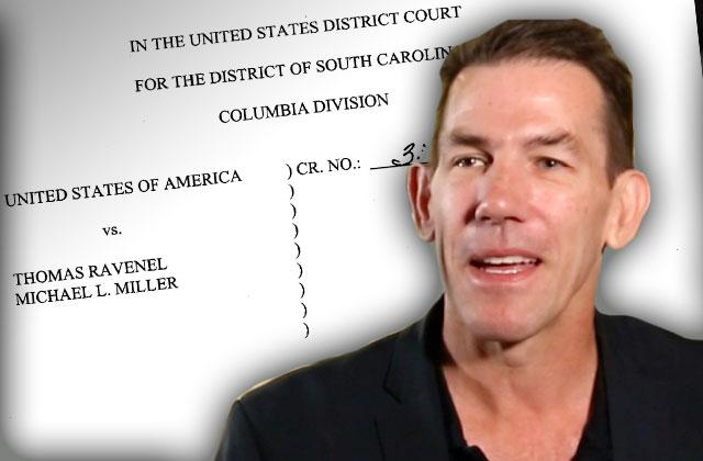 //thomas ravenel arrested dui cocaine bust southern charm pp