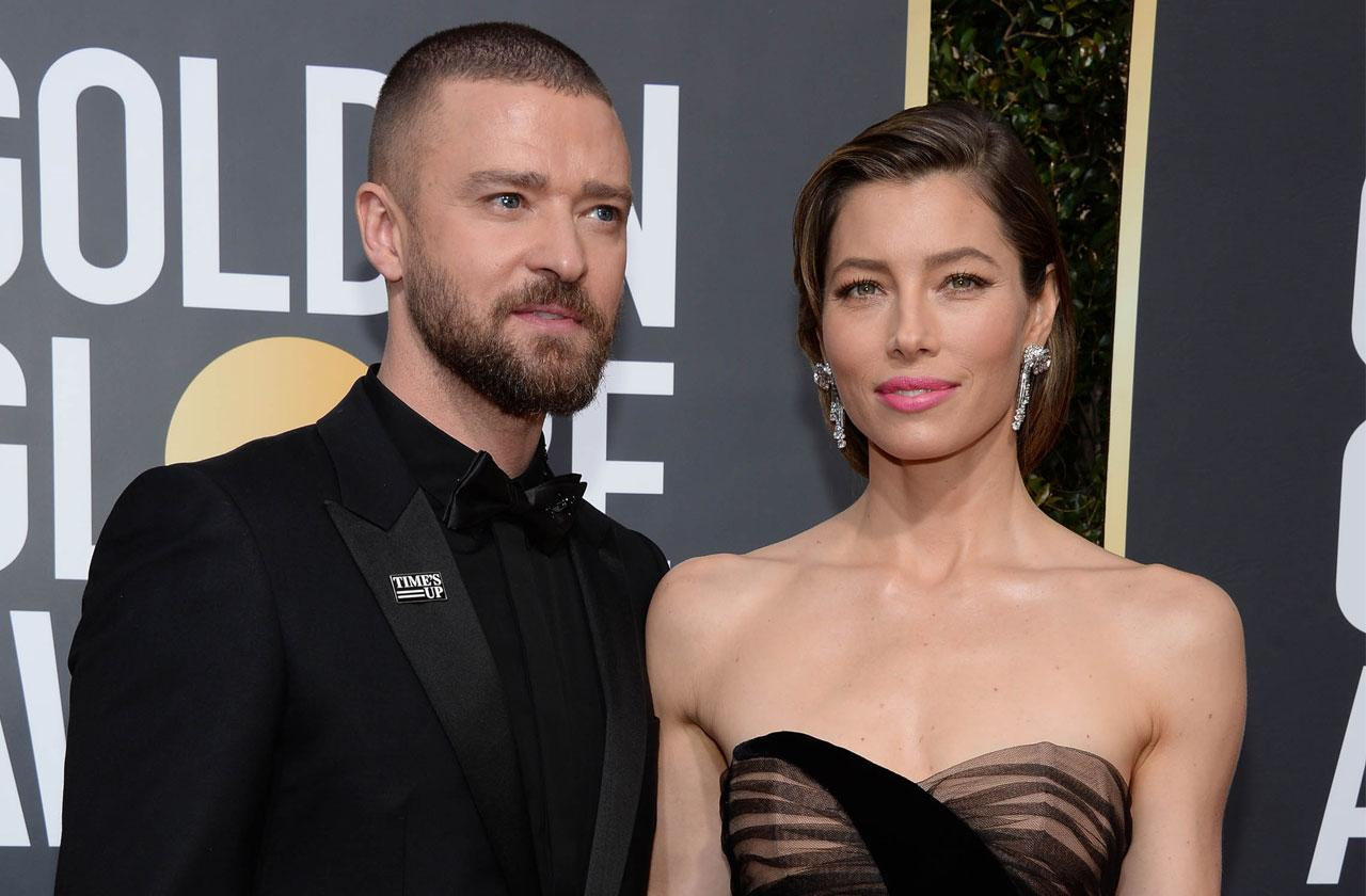 Justin Timberlake Dated Other Women While Pursuing Jessica Biel