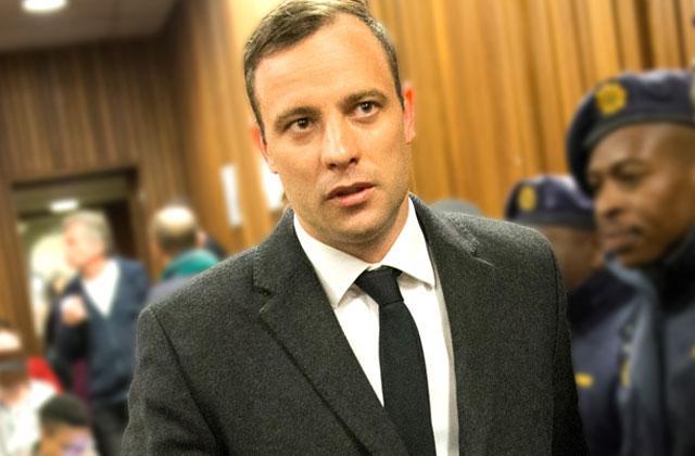 //Oscar Pistorius Murder Reeva Steenkamp Too Short Sentence Appealed pp