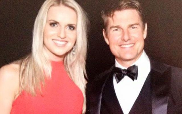Tom Cruise Celebrates Scientology Gala Amid Leah Remini Scandal