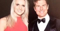 Tom Cruise Celebrates Scientology Gala Amid Leah Remini Scandal