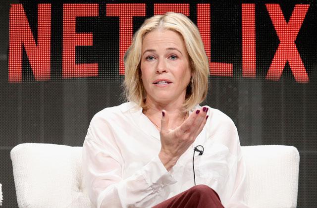 Chelsea Handler Netflix Showrunner Gone After Three Weeks