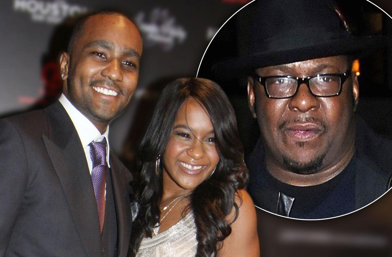 Nick Gordon Blames Bobby Brown Bobbi Kristina Death