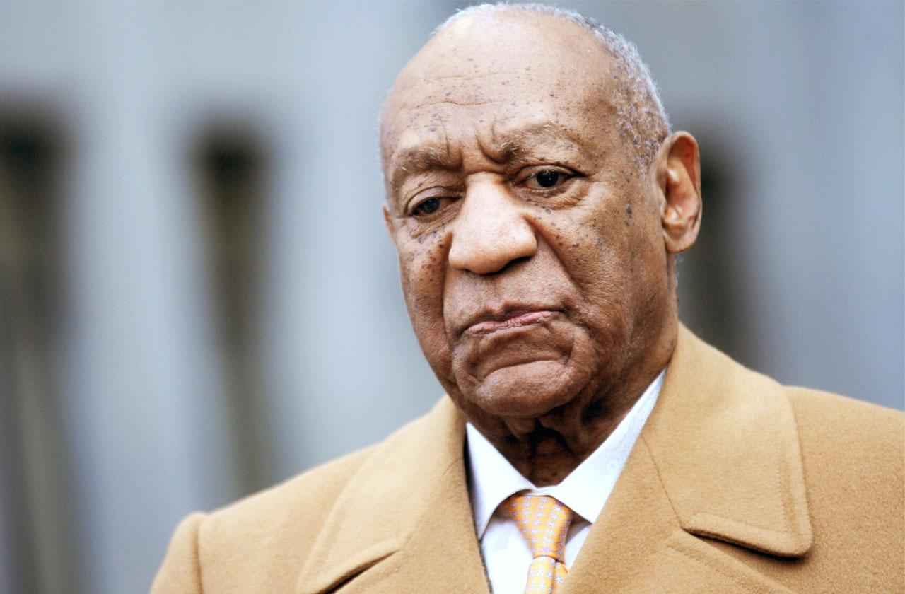 //Bill Cosby Guilty Lashes Out Court PP