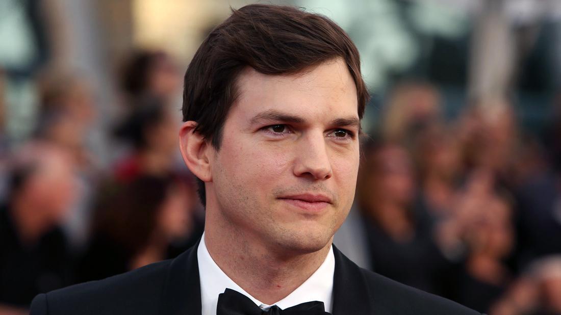 Ashton Kutcher Secrets & Scandals Exposed