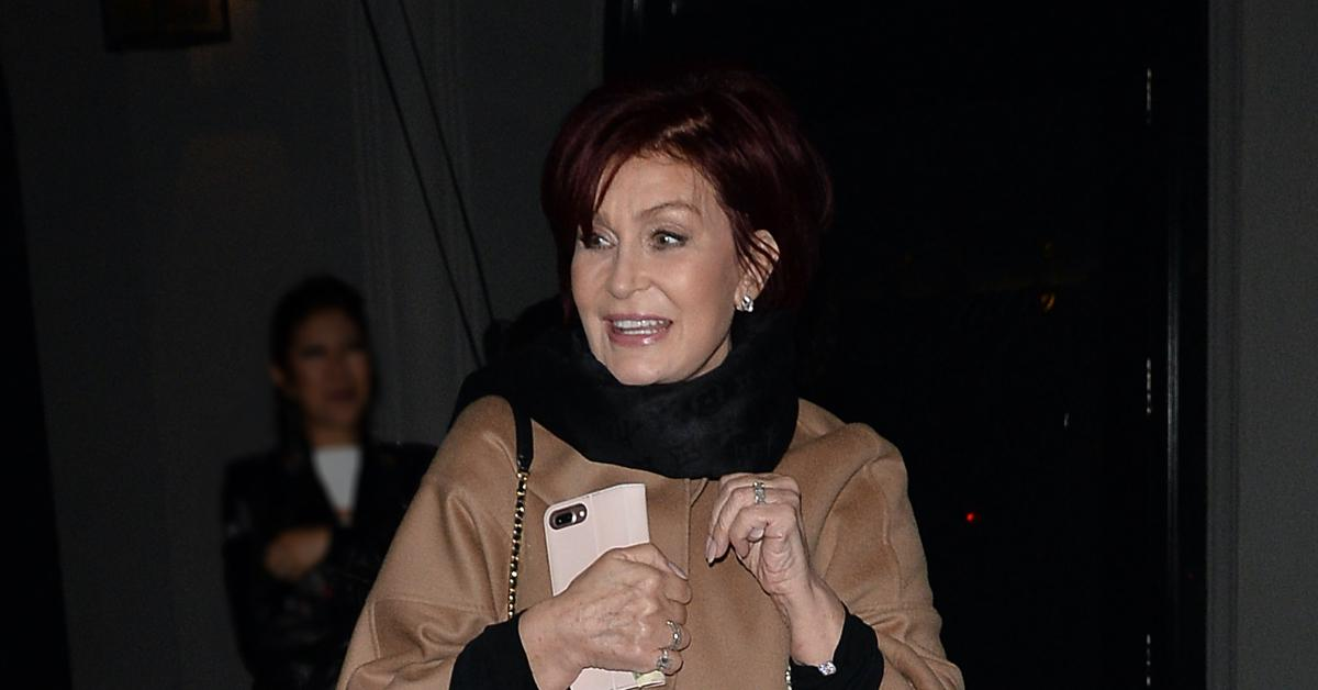 sharon osbourne the talk departure agreement pay