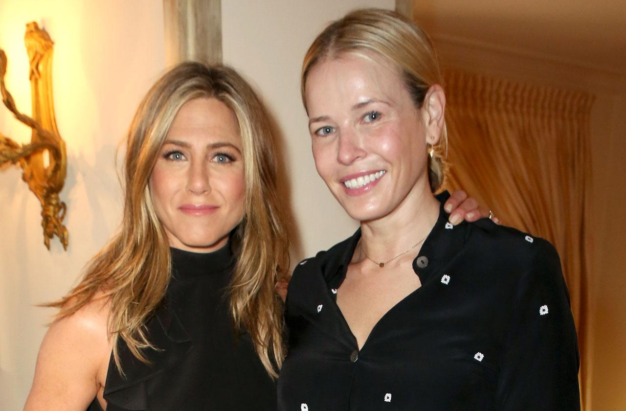 Chelsea Admits She's 'Harsh,' Severs Friendships Abruptly After Jen Fallout