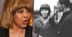 Tina Turner New Book Suicide Attempt Marriage To Ike Turner