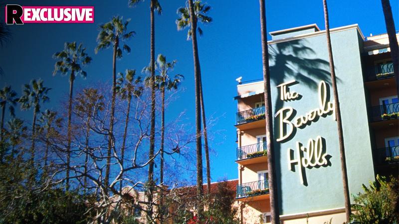 //beverly hills hotel all profits kept united states not sent brunei pp sl