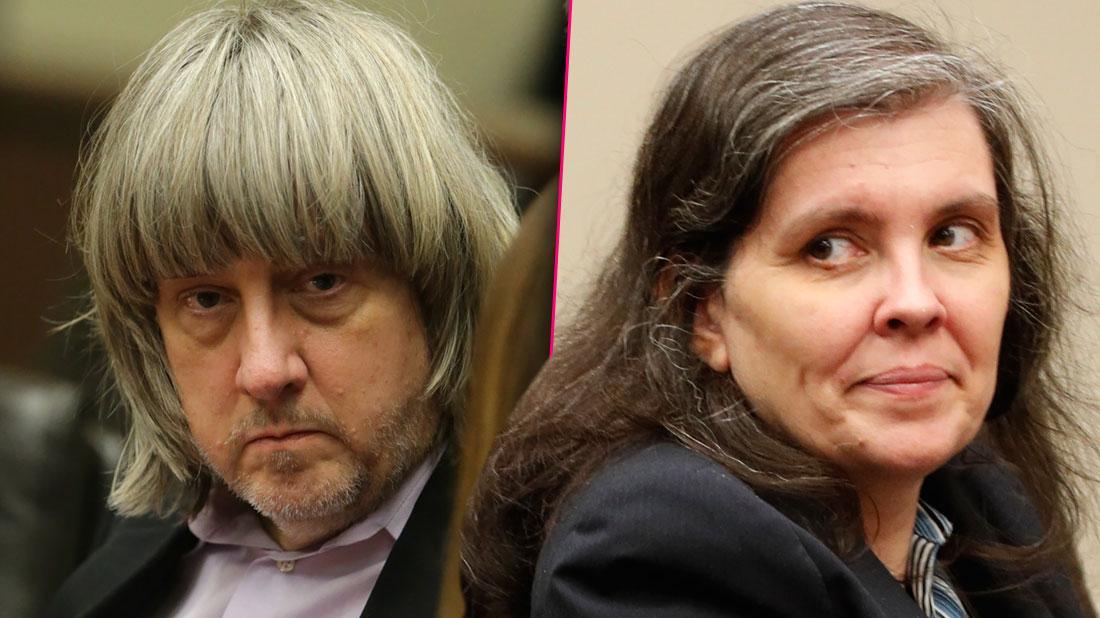Sister Of Louise Turpin Wants Her To Get Max Sentence
