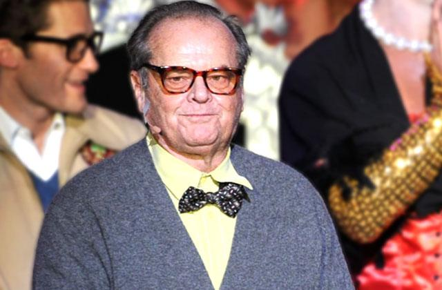 //Jack Nicholson Dying Love Child After  Million Fortune pp