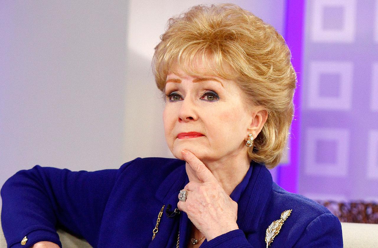 Debbie Reynolds Con Man Husband Cheating Fraud
