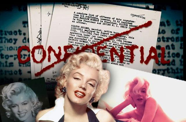 marilyn monroe murdered claims national enquirer investigates tv show