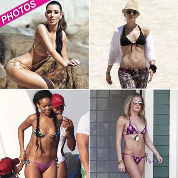 //best bikini bodies of the year twitter fameflynet inf