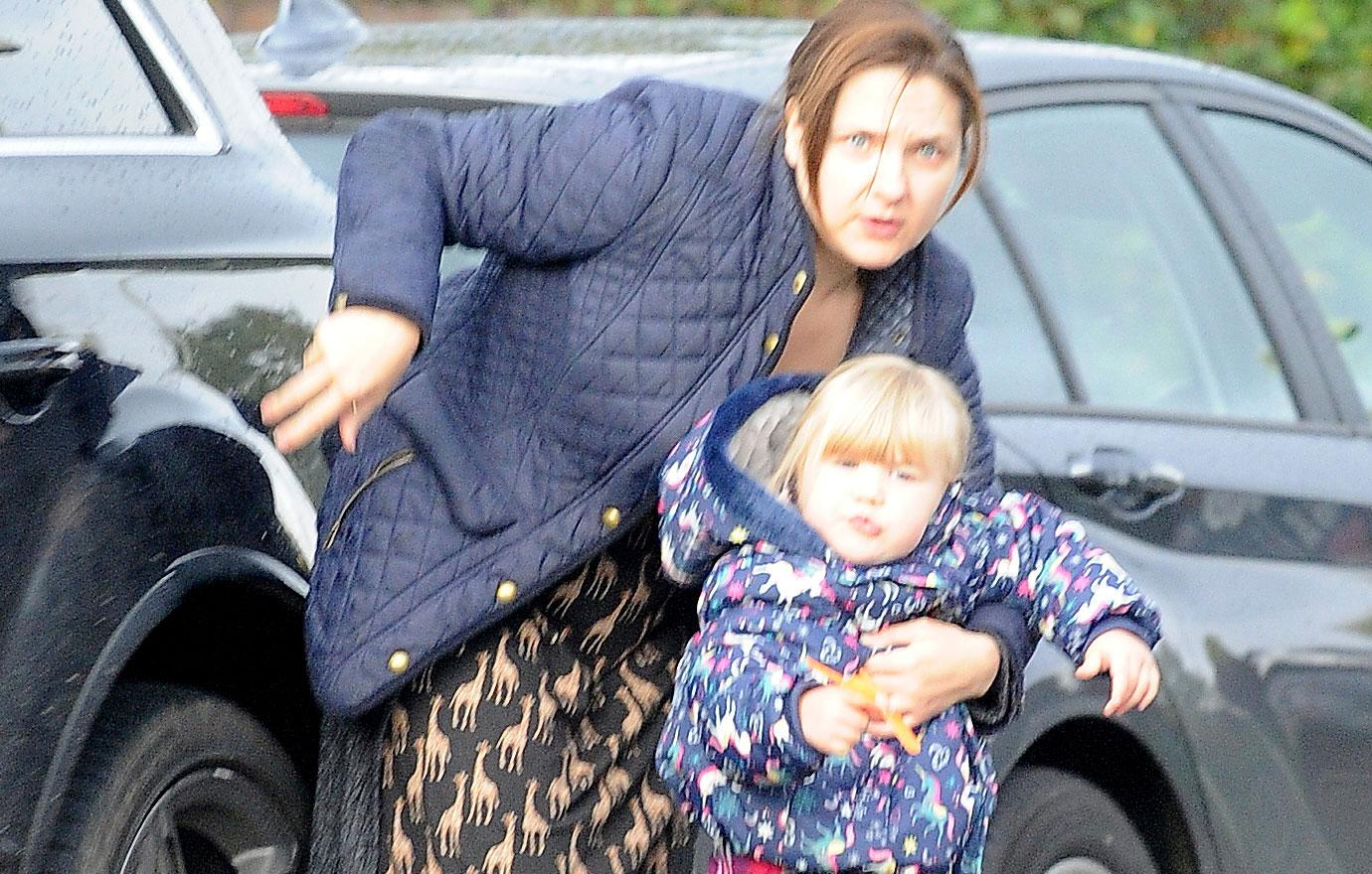 Nanny Louise Woodward Baby Matthew Eappen Death Resurfaces With Own Child