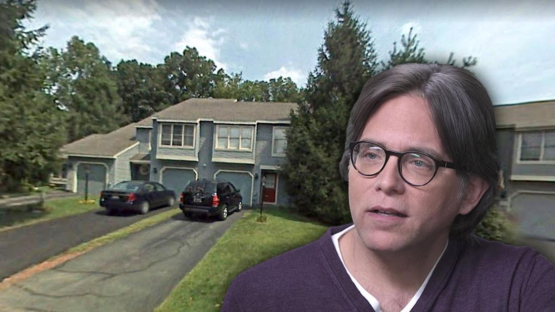 Keith Raniere's Former House Of Horrors Gets New Residents In NXIVM Neighborhood