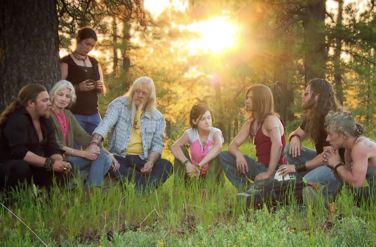 Alaskan Bush People Season 8 Secrets