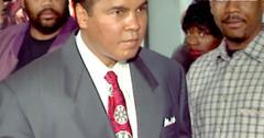 //Illness Killed Muhammad Ali radar pp