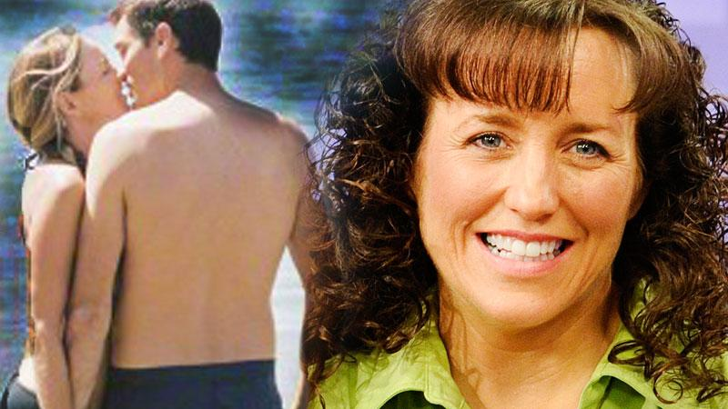Michelle Duggar Gives Out Sex Advice