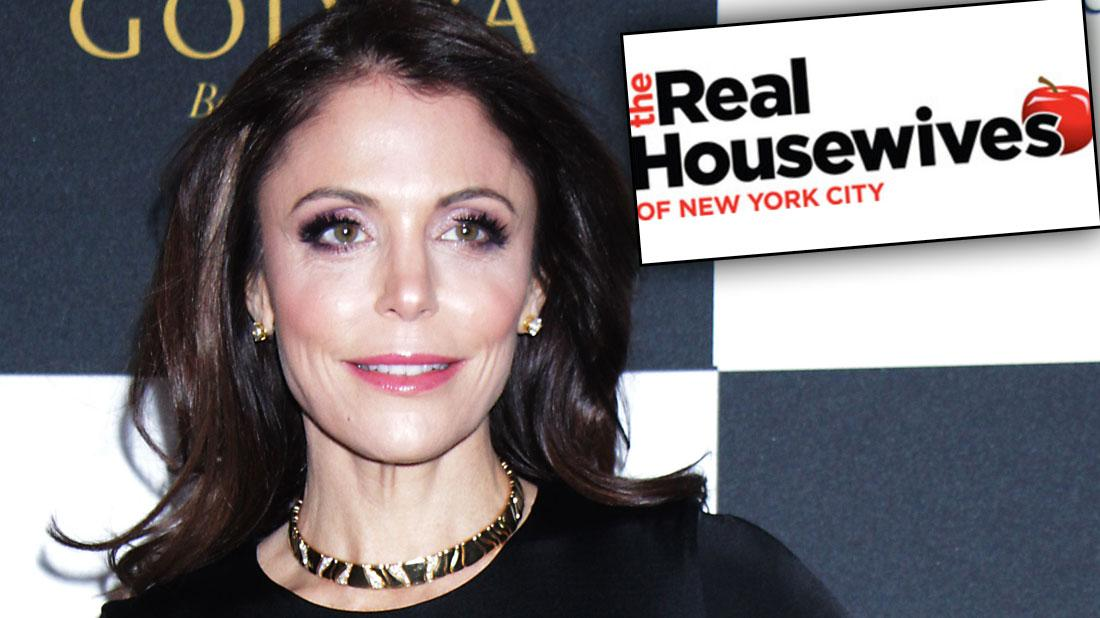 Bethenny Frankel's Shocking 'RHONY' Exit 'Wasn't Surprising To Her Friends'
