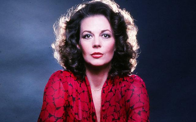 Natalie Wood's Death Investigation -- Family Sells Belongings At Auction