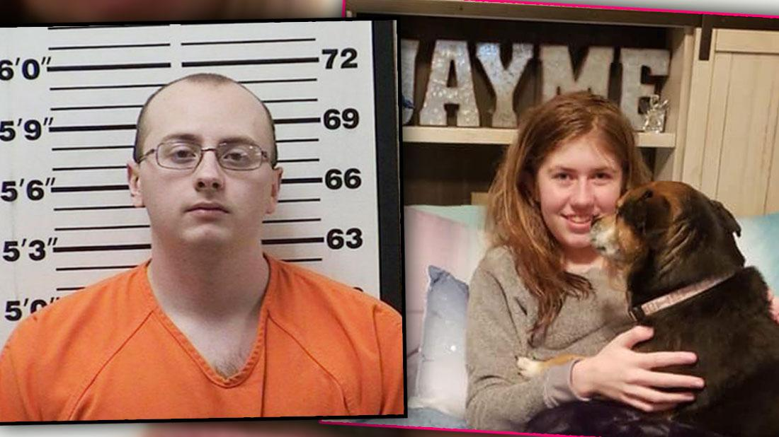 Jake Patterson To Spend Life Wisconsin Prison Jayme Closs