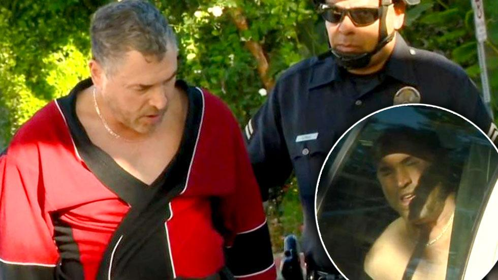 Millionaire Matchmaker Rape Arrest