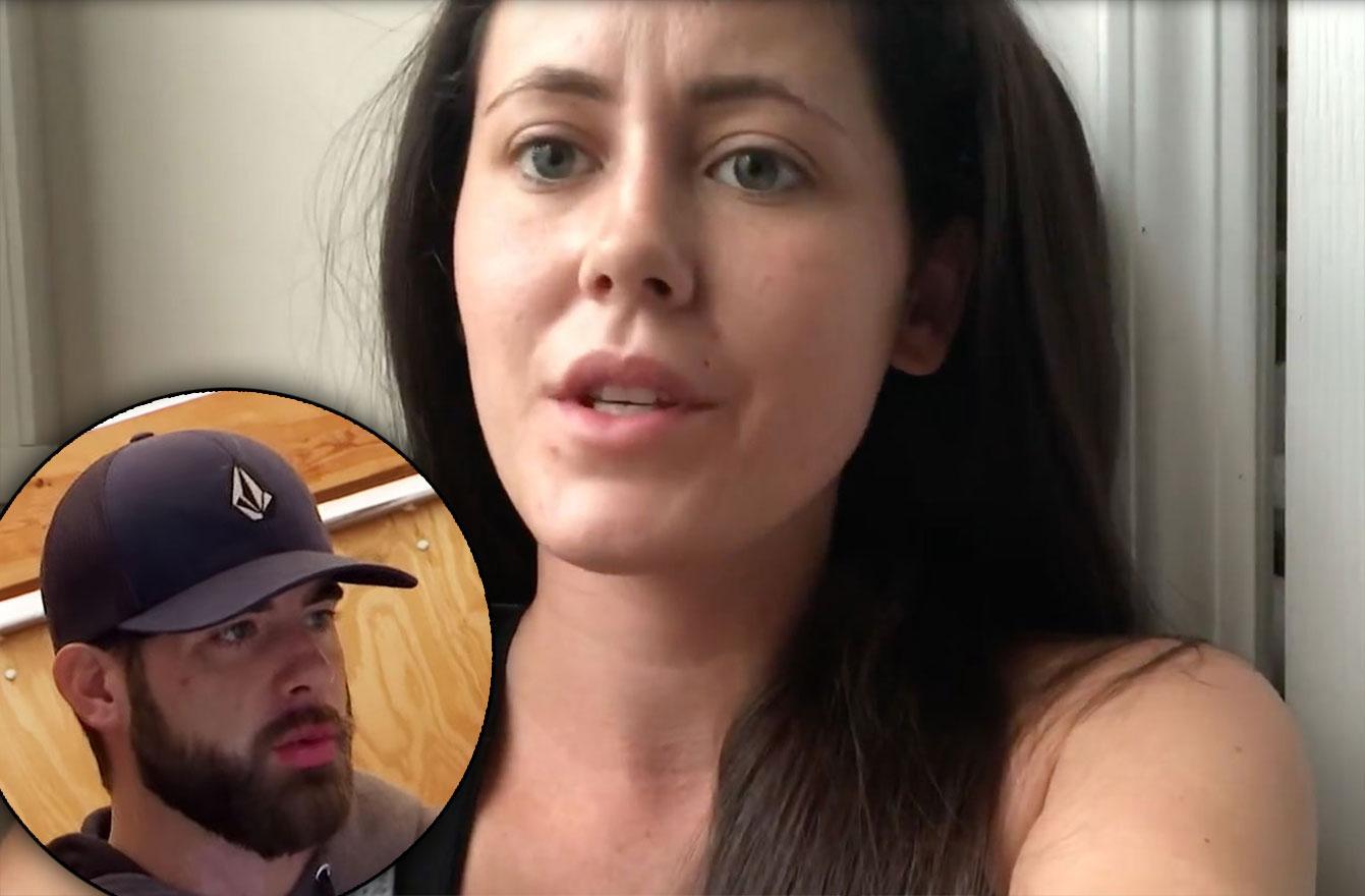 Jenelle Evans Breakup David Eason Gun Threats