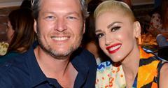 Blake Shelton Tells Gwen Stefani He Loves Her Honorary Okie