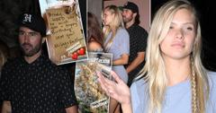 Brody Jenner Celebrates 36th Birthday With Girlfriend Josie Canseco