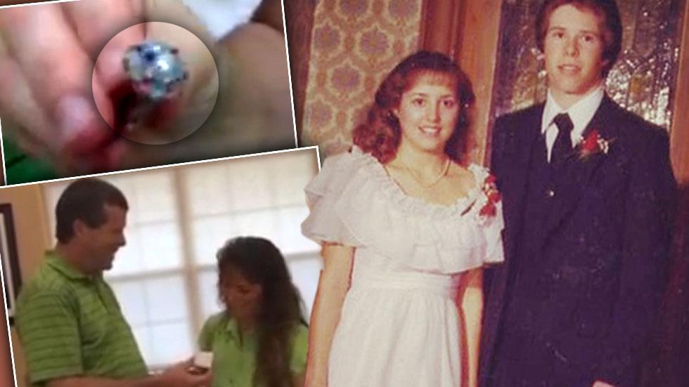 Jim Bob Duggar Celebrates Anniversary With Michelle In Wake Of Scandal
