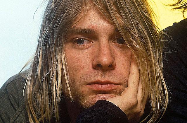 Kurt Cobain Dead Drugs Addiction Death Reelz Show
