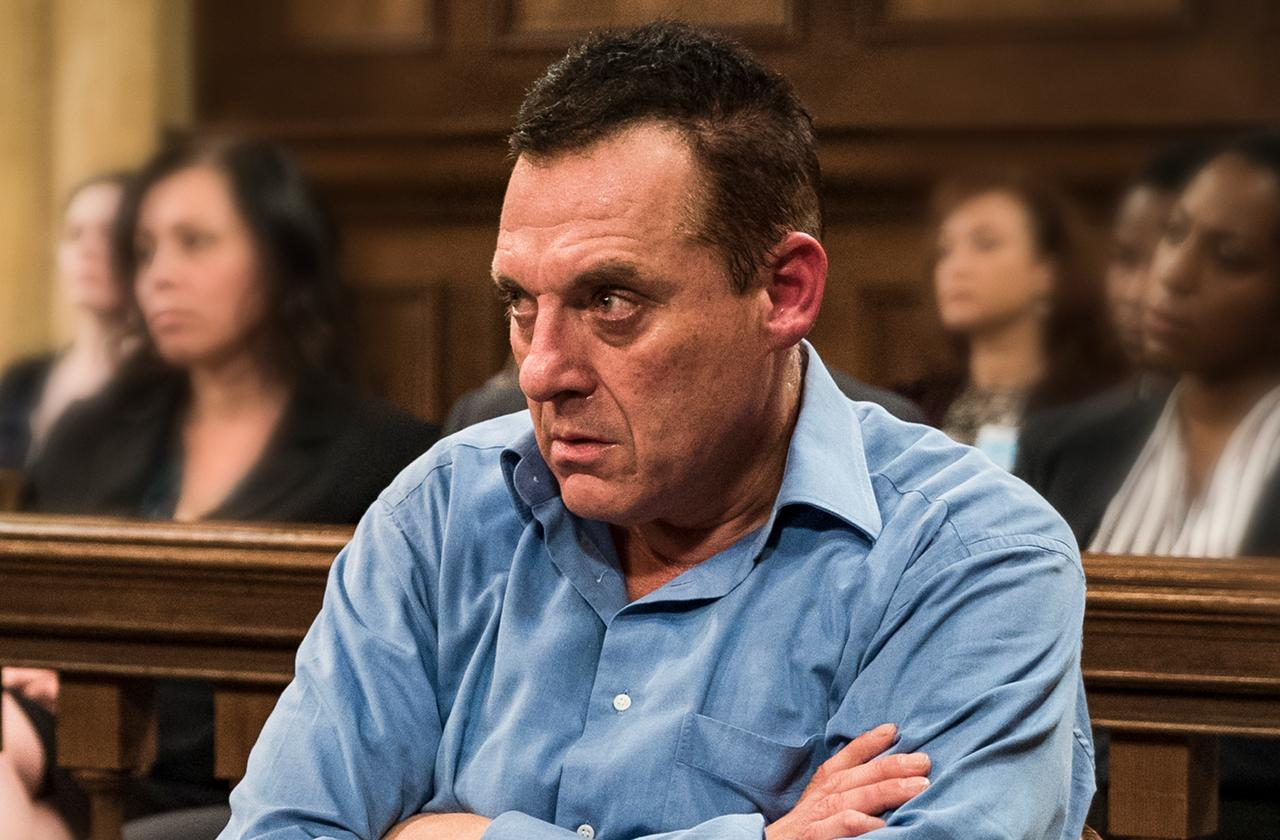Tom Sizemore Pleads Not Guilty Heroin