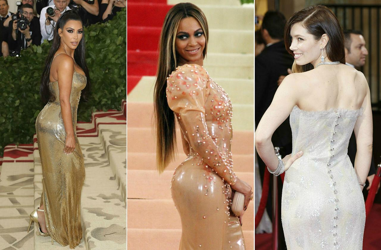 //Celebrity Butts