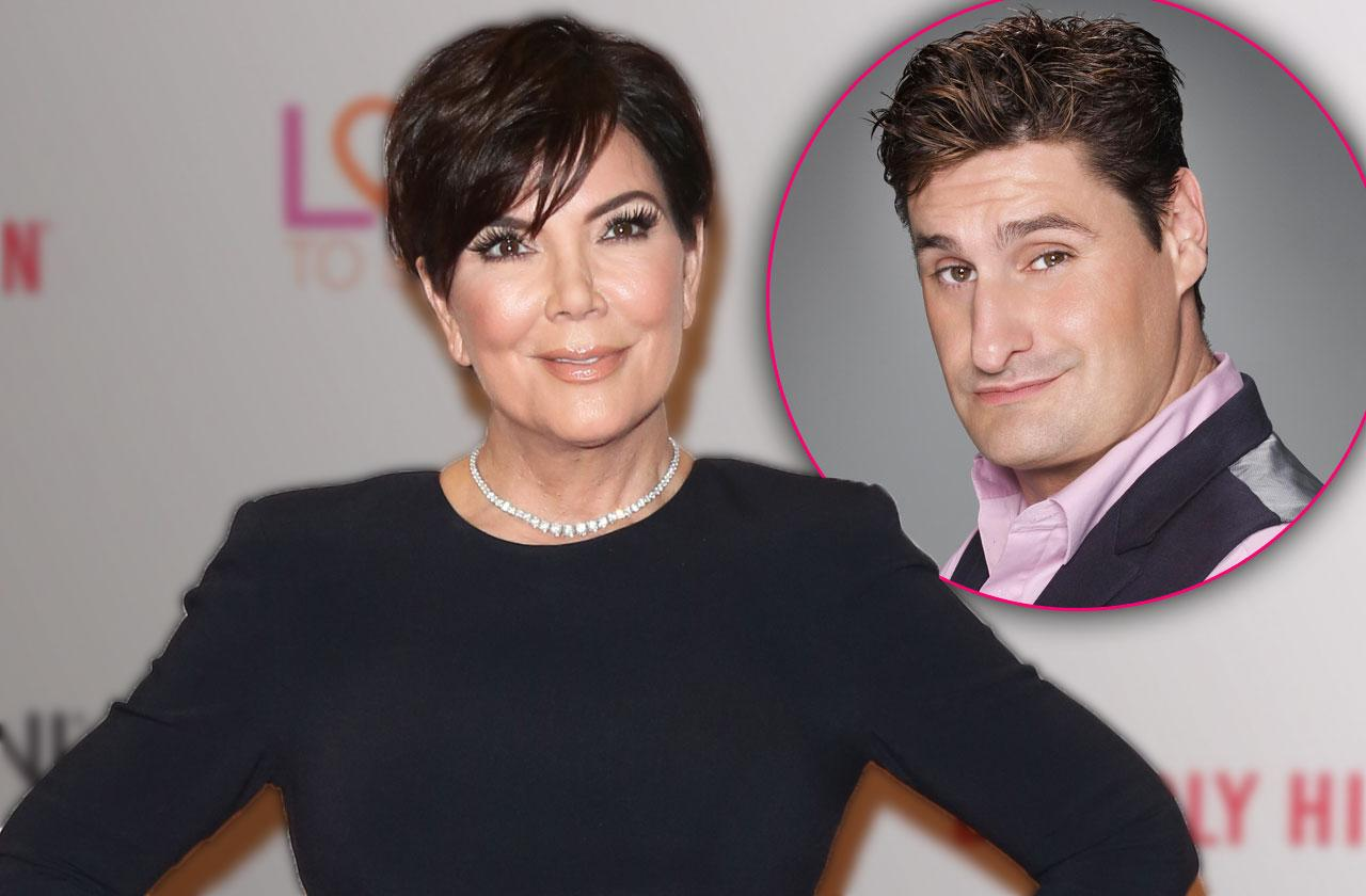 Kris Jenner Orders Kids To Be Crazier